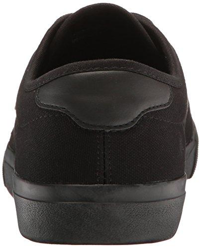 Lugz Mens Rivington Fashion Sneaker Black GGBw7KJ
