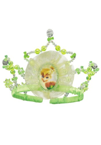 Disney's Fairies Tinker Bell Tiara