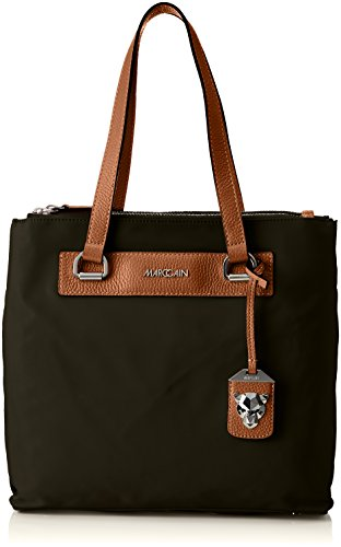 Cain Women's W14 Satchel Marc Jb Green deep T6 Forest 37 BAnwqT