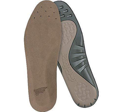 Beige Red Wing Red Footbeds Comfortforce Footbeds Wing Comfortforce 1y4BqRZP4w