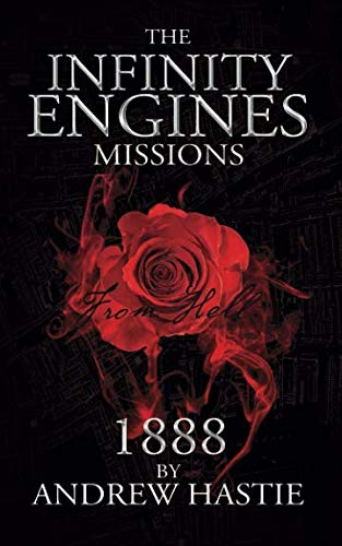1888: The Ripper Revelation (Infinity Engines: Missions) (Infinity Engine)