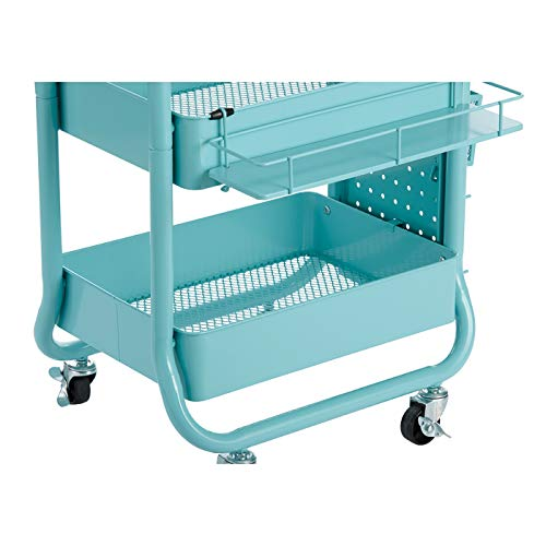 Gramercy Cart by Recollections, Teal by Recollections (Image #2)