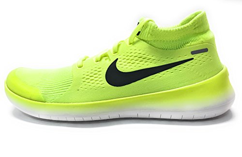 Zapatillas Para Correr Nike Hombres Beta Rn Volt / Black / Volt / Voltage Green