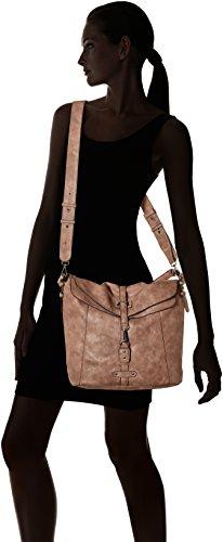 Bag y bolsos Mauve de Mujer hombro Rosa Bernadette Shoppers Hobo Tamaris R76nEAf7
