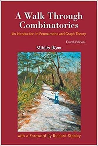 9789813148840: a walk through combinatorics: an introduction to.