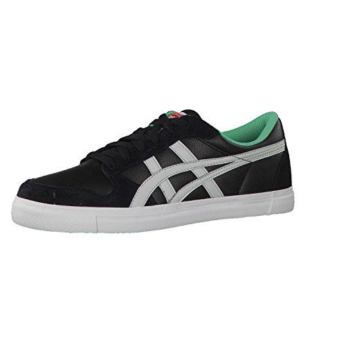 Adulte Black Sneakers A Basses Mixte sist Asics wqpOfI8q