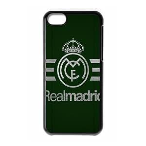 iPhone 5C Phone Case Real Madrid 3C03988