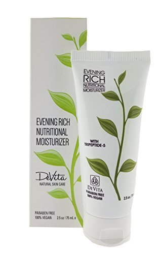 Devita Evening Rich Nutritional Moisturizer -- 2.5 fl oz
