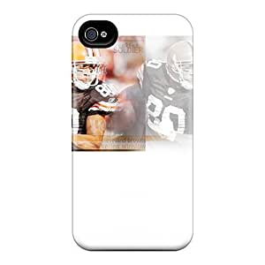 ErleneRobinson Iphone 4/4s Excellent Hard Cell-phone Case Provide Private Custom Nice Tampa Bay Buccaneers Series [ZVC19653LiSu]