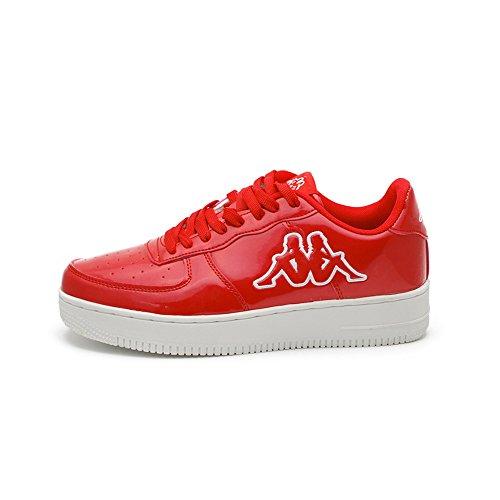 Scarpe Unisex Kappa Chaussures Caserta 3025wk0 (36 - C34 Rouge Brillant)