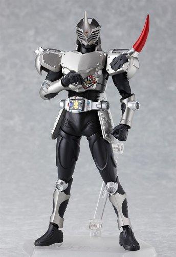 Details about NEW figma SP-025 Kamen Rider Dragon Knight Kamen Rider Thrust  Figure
