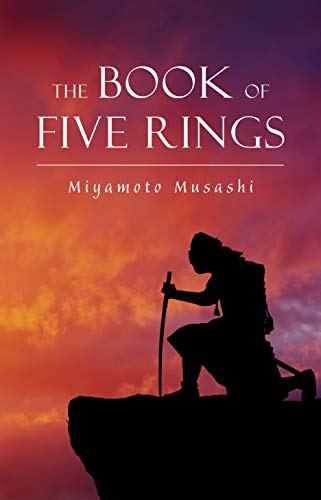 The Book of Five Rings (The Way of the Warrior Series)