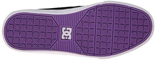 DC Shoes Nyjah Vulc - Zapatillas de Deporte Para Mujer
