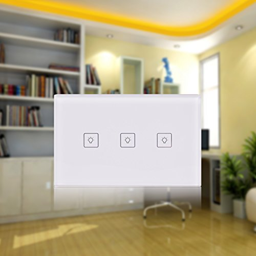 Smart Scene Lighting with Smart Multi-Switches