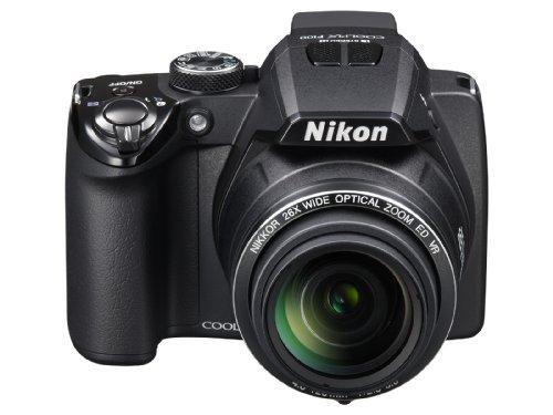 Nikon デジタルカメラ COOLPIX (クールピクス) P100 ブラック P100