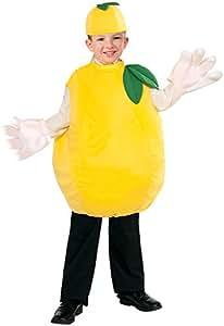 Forum Novelties Lemon Costume, One Size
