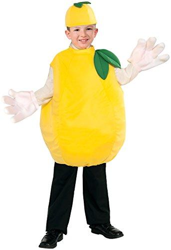 Forum Novelties Lemon Costume Size