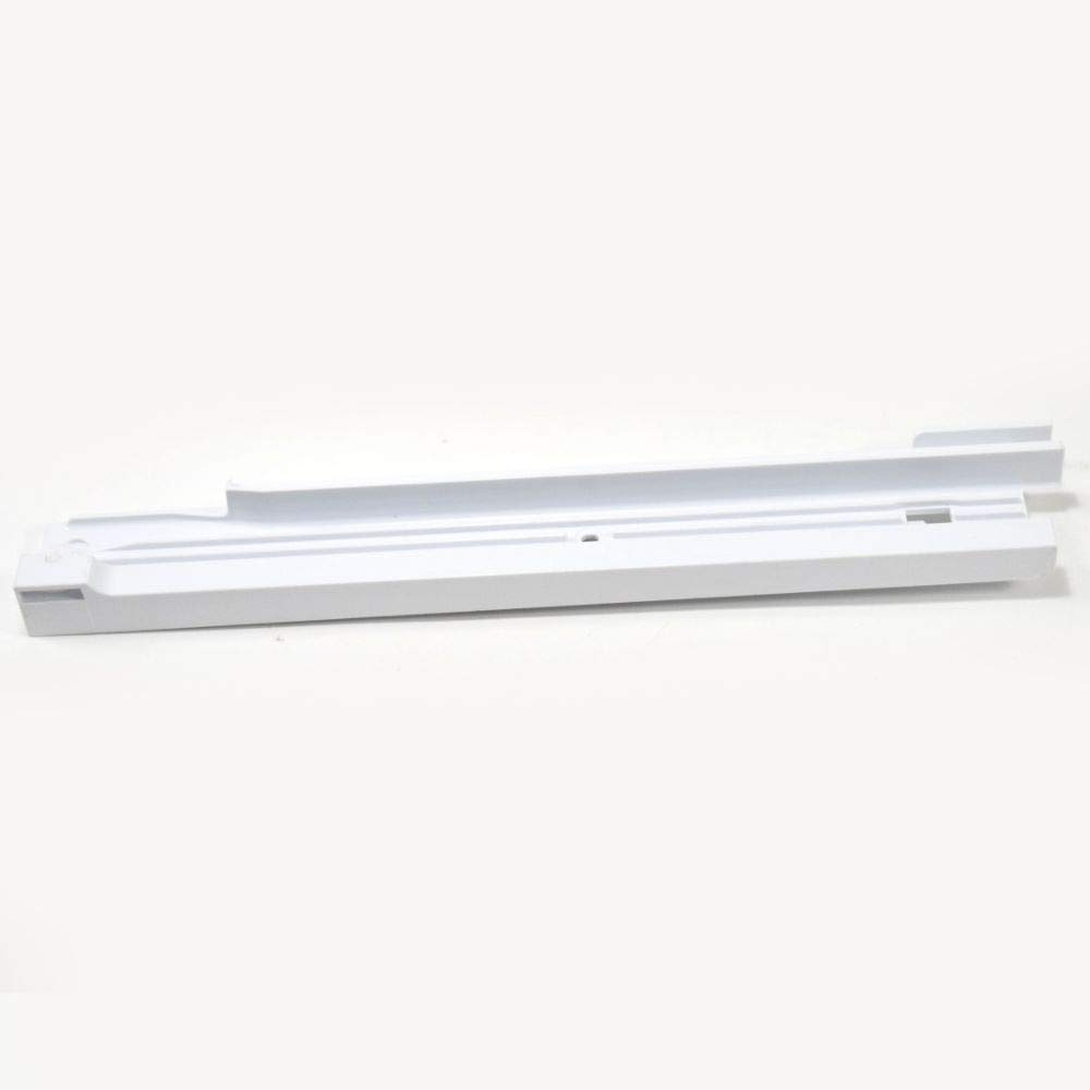 Samsung DA97-07006A Refrigerator Crisper Drawer Slide Rail, Left Genuine Original Equipment Manufacturer (OEM) Part