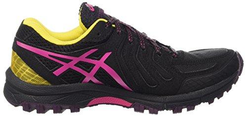 tx fujiattack eggplant Pink lemon sport Gymnastique G 5 Gel Asics Viola Femme qFZCwIwx65