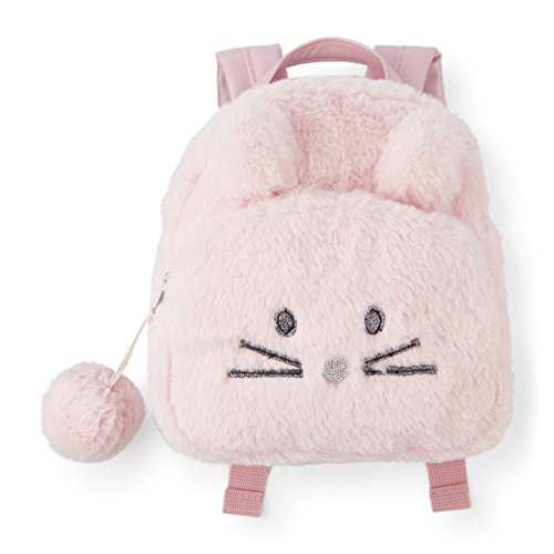 (The Children's Place Big Girls' Backpack, Sweet Nothing 6104, NO)