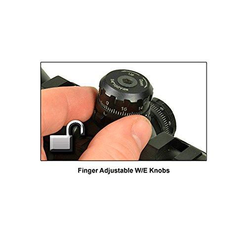 "Оптика UTG 3-9X32 1"" BugBuster"