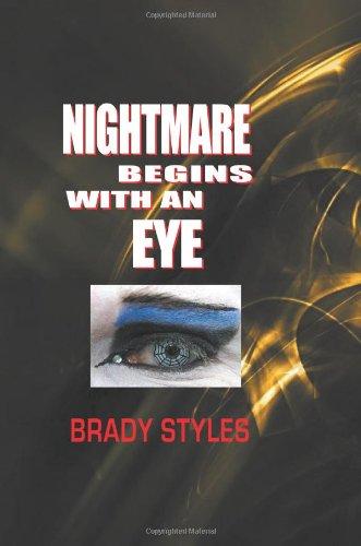 Nightmare Begins with an Eye ebook