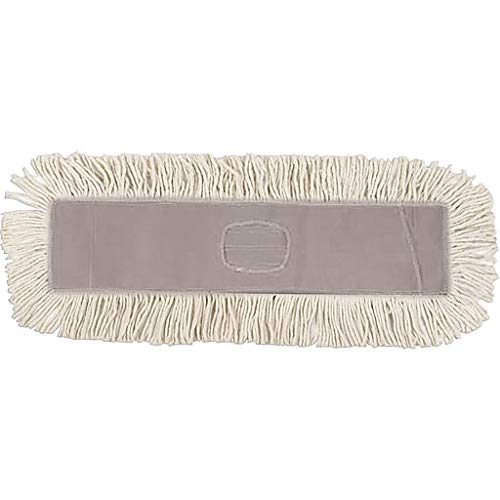 - O'Dell DM365SP Disposable Dust Mop White 36