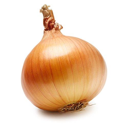 Sweet Yellow Onion, One Large