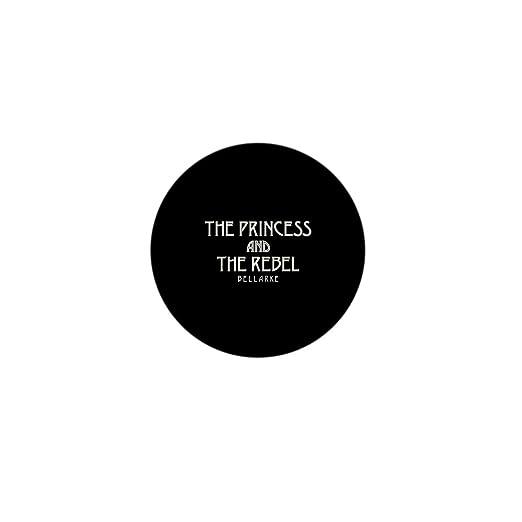 Amazoncom Cafepress The 100 The Princess And Rebel 1 Round Mini