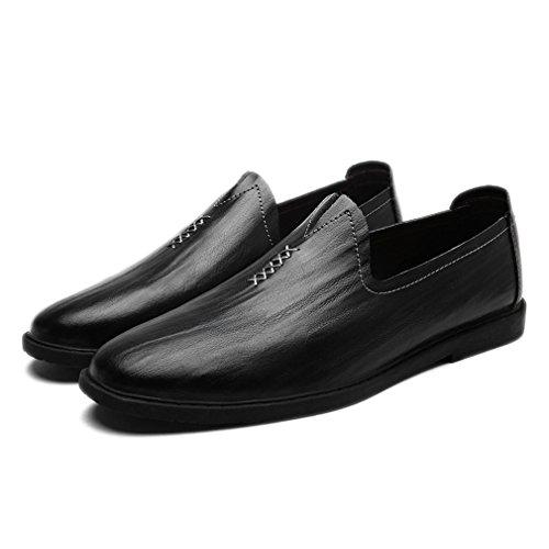 Plat Flaneurs Soft Chaussures Enfiler Xianshu fqgw5tt