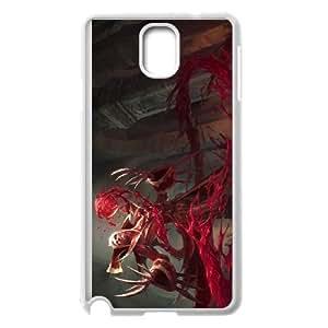 Samsung Galaxy Note 3 White phone case Vladimir league of legends LOL8048421