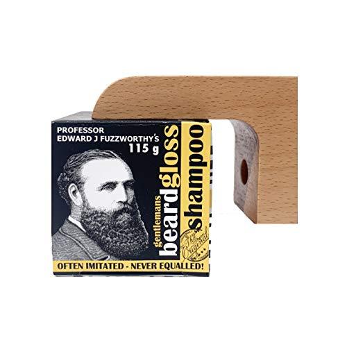 Professor Fuzzworthys Conditioner Australian Essential product image