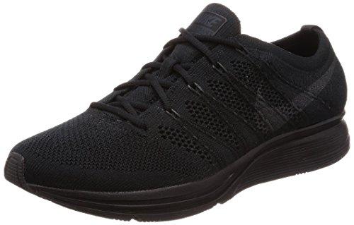 Nike Men's Flyknit Trainer Black/Anthracite/Black Training Shoe 12 Men US