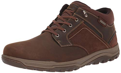 Picture of Rockport Men's Harlee Chukka Boot,