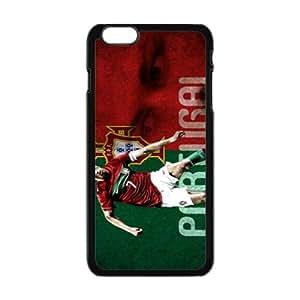 cristiano ronaldo Phone Case for iPhone plus 6 Case
