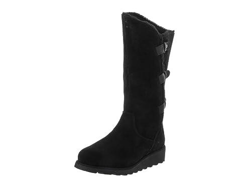 Bearpaw Frauen Hayden Geschlossener Zeh Fashion Stiefel