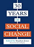img - for 30 Years of Social Change book / textbook / text book