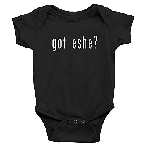 Teeburon Got Eshe? Baby Bodysuit (Eshe Clothing)