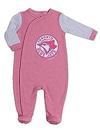 MLB Toronto Blue Jays Toddler Sleeper 6 Months