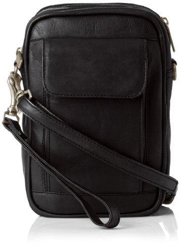 david-king-co-male-bag-with-organizer-inside-black-one-size
