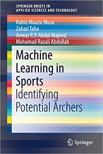 Utorrent Descargar Español Machine Learning In Sports: Identifying Potential Archers PDF En Kindle