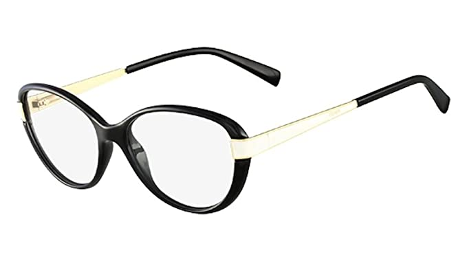 0a6a405234ed Image Unavailable. Image not available for. Colour  FENDI 1040 001 RX  Glasses