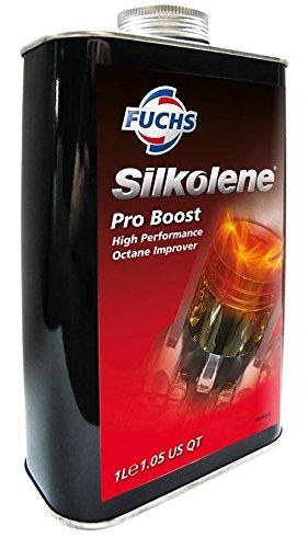 Fuchs-Silkolene Octane booster PRO-boost 1lt (Additivi benzina) / Octane booster PRO-boost 1lt (Petrol additives) Fuchs Silkolene