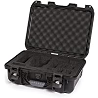 Nanuk DJI Drone Waterproof Hard Case with Custom Foam Insert for DJI Mavic - 920-MAV1 Black