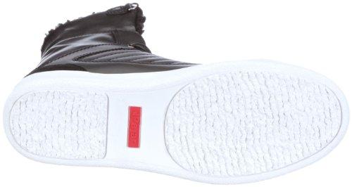 22210 22 Black II Laurent Fashion Schwarz Herren Sneakers Pajar TpvRSR