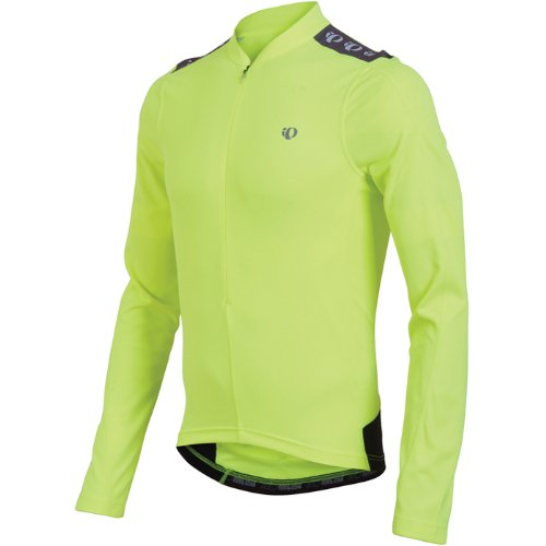 Amazon.com   Pearl iZUMi Men s Quest Long Sleeve Jersey   Cycling Jerseys    Clothing baaa16ba4