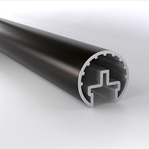 Handrail System (9 ft. Handrail Tubing, 1.6