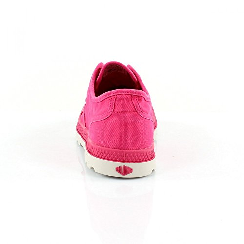 beetrt Oxford slv Basses Pampa Prpl Baskets Femme Palladium Pink 693 Lp R0Bz55w