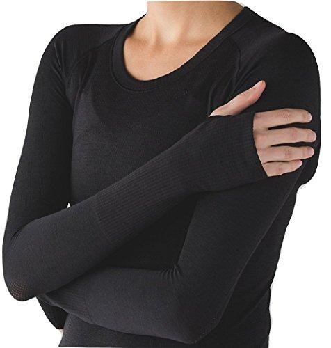 Lululemon Swiftly Tech Sleeve Black product image
