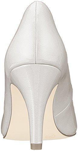 Donna 22479 Scarpe Tacco con Patent Bianco White Tamaris BwqZxIpzx
